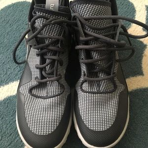 Adidas Original Tubular X Sneakers (Carbon)